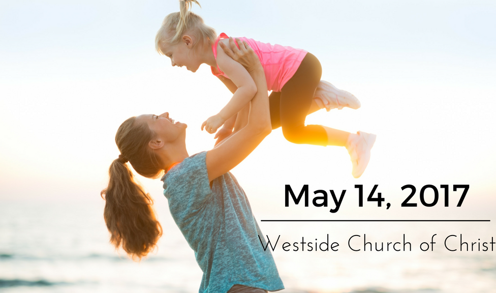 Westside News for May 14, 2017