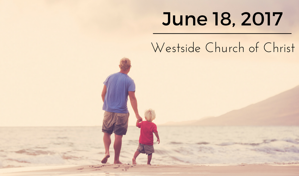 Westside News for June 18, 2017