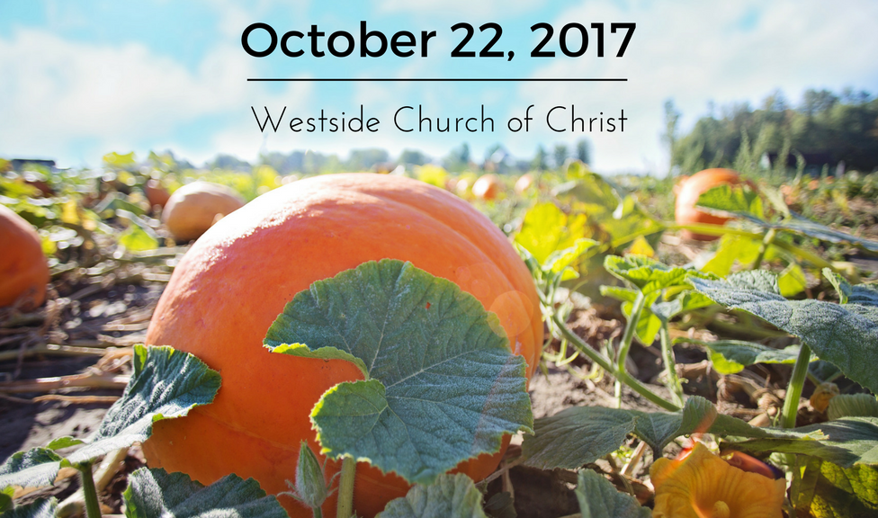 Westside News for October 22, 2017