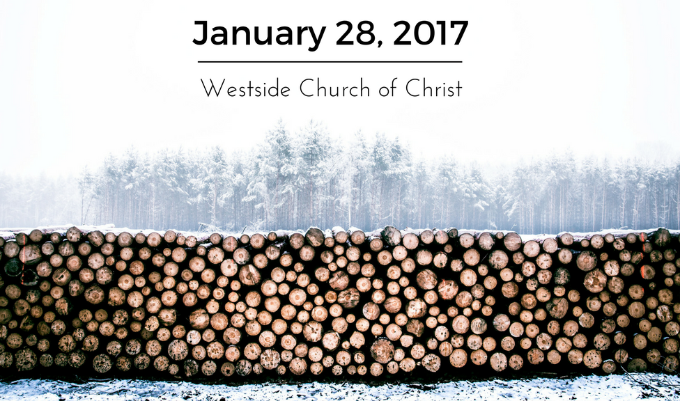 Westside News for January 28, 2018