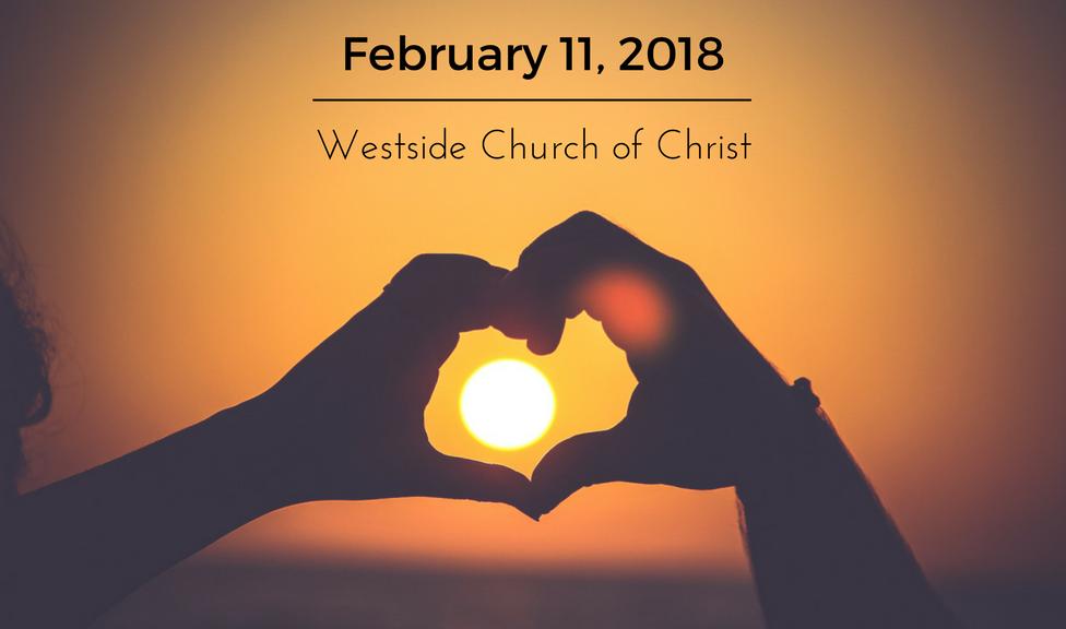 Westside News for February 11, 2018