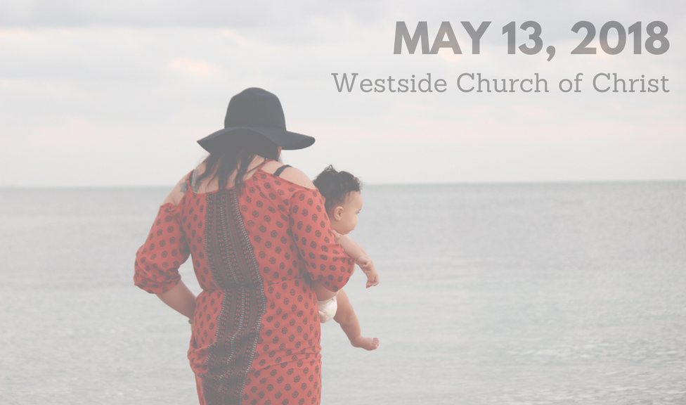 Westside News for May 13, 2018