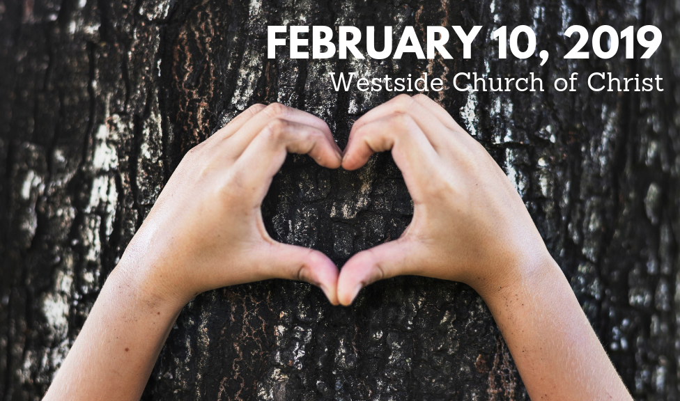 Westside News for February 10, 2019