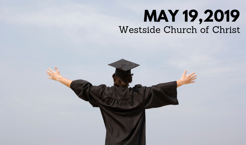 Westside News for May 19, 2019