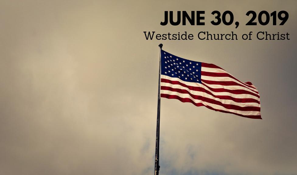Westside News for June 30, 2019