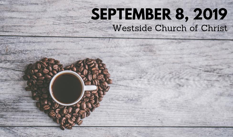 Westside News for September 8, 2019