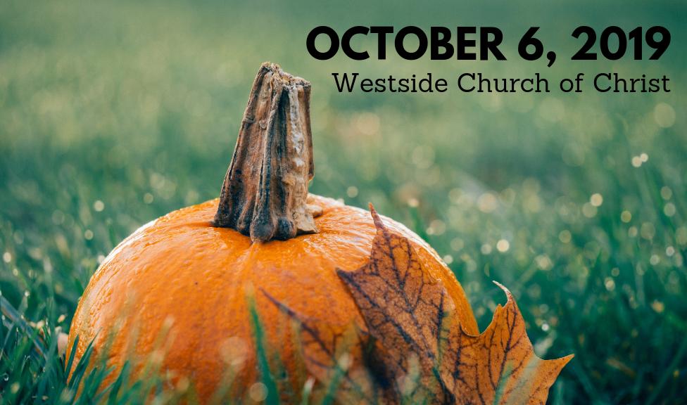 Westside News for October 6, 2019
