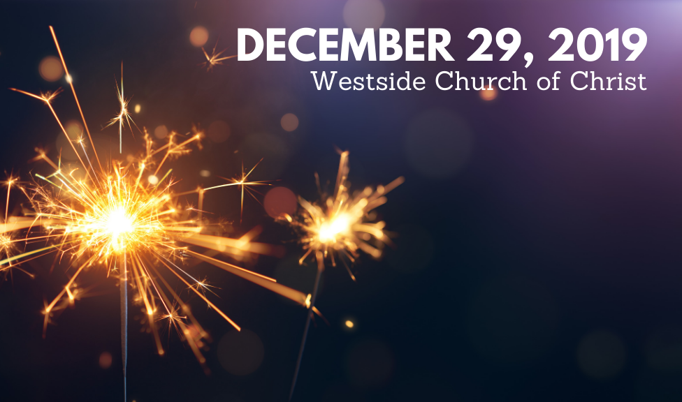 Westside News for December 29, 2019