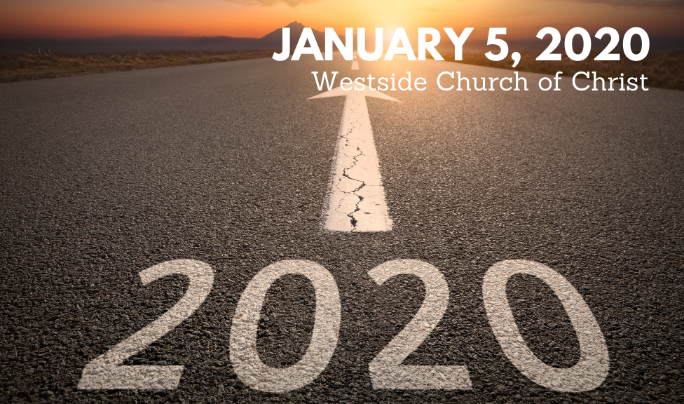 Westside News for January 5, 2020