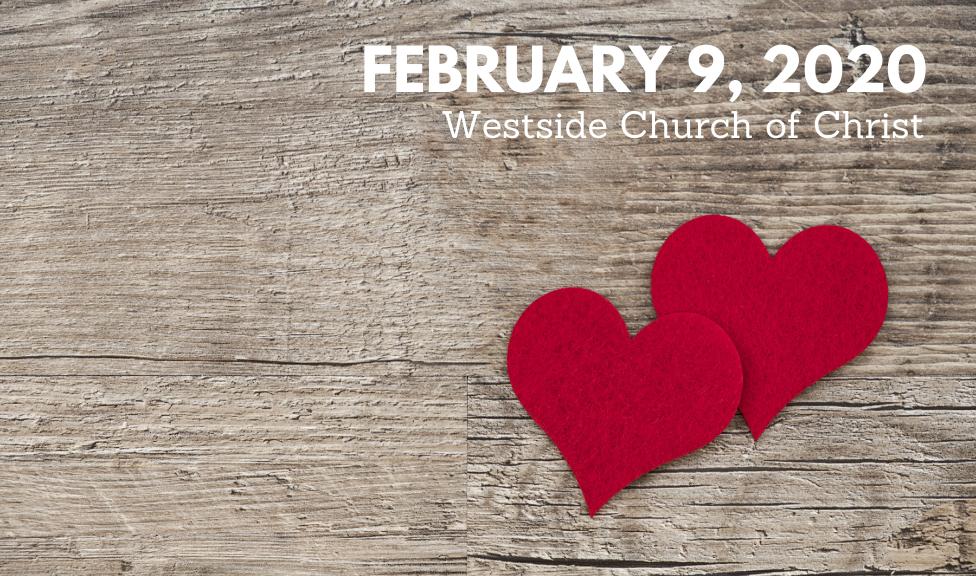 Westside News for February 9, 2020