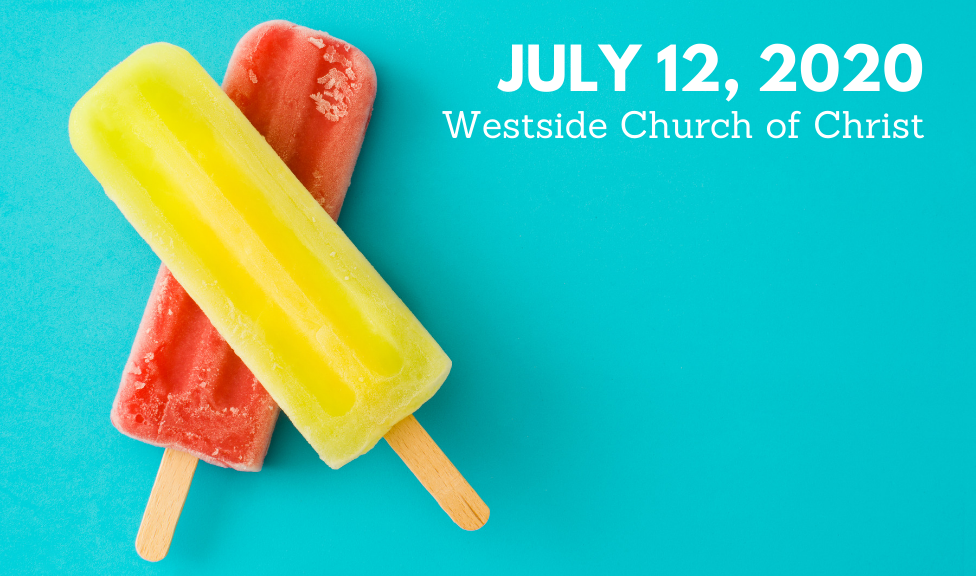 Westside News July 12, 2020